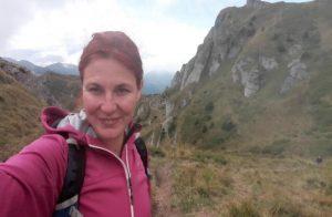 Roxana SPANU - Romanian Local Guide